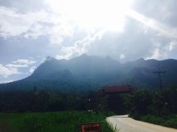 Chiang Dao Mountain