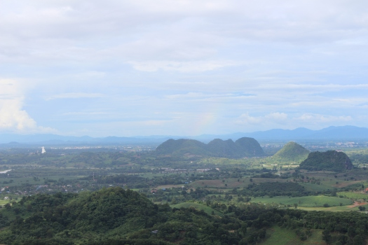 viewpoint, Chiang Rai