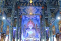 Blue Temple, Northern Thailand, Chiang Rai